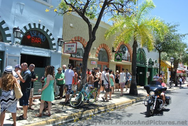 An Island Bar & Yours and Mayan on Duval St Key West.jpg