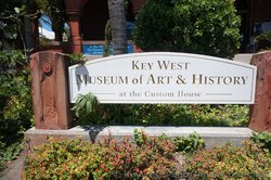 Key West Museum of Art & History at the Custom House sign.jpg