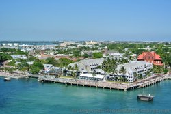 Westin Hotel Key West & Custom House seen from Cruise Ship.jpg