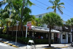 Pictures of Key West Restaurant & Bars