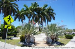 Jose Marti statue at Bayview Park Key West.jpg