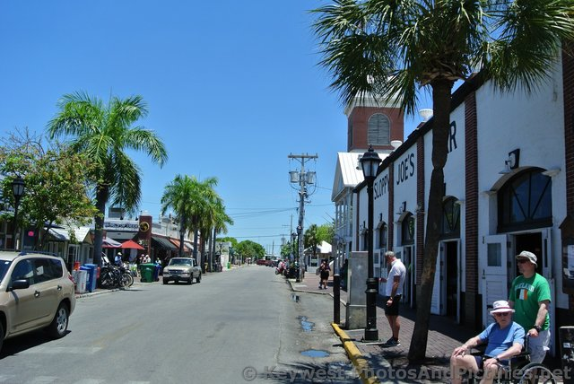 Looking North on Duval St in Key West.jpg